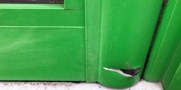 Door and Window Repair