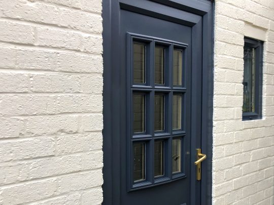 Lincoln uPVC After-7