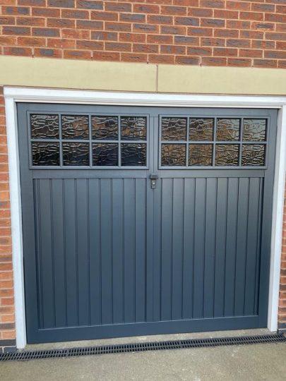Garage Door After 2