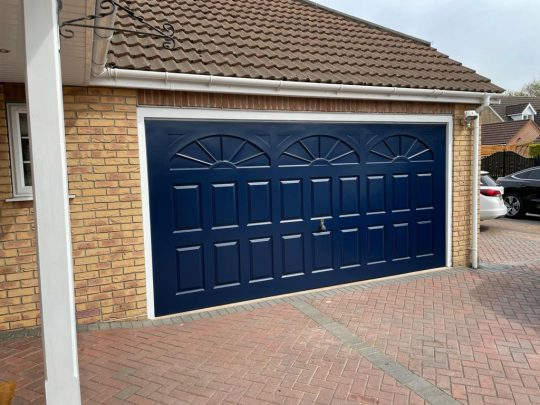 Garage Door - North Hykeham 3